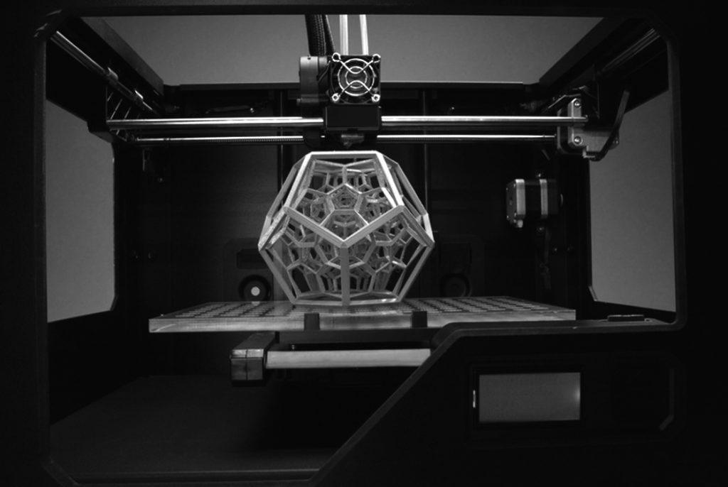 Imprimimos en 3D · Protofile3D
